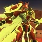 Nuevas imágenes de Digimon World : Next Order