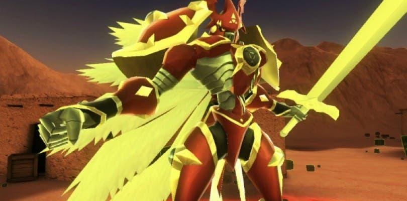 Digimon World: Next Order muestra al poderoso Gallantmon, Taomon y Luce