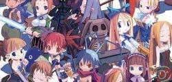 El RPG táctico Disgaea 5 Complete se lanzará proximamente en PC