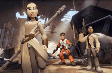 Ya está aquí el tráiler del nuevo set de Disney Infinity 3.0: Play Without Limits