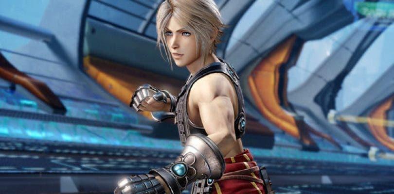 Vaan hace de las suyas en su tráiler de Dissidia Final Fantasy