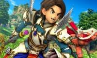El 27 de mayo habrá una retransmisión especial de Dragon Quest