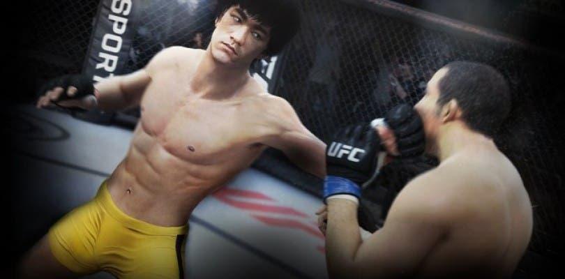 Así funcionarán las físicas y el sistema de daño de UFC 2