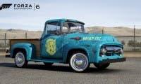 Podremos usar dos coches de Fallout 4 en Forza Motorsport 6