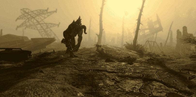 La actualización 1.4 ya ha llegado a Fallout 4