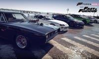 Un nuevo pack de coches de Fast & Furious llega a Forza Horizon 2