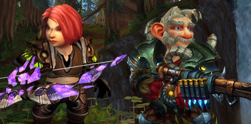 Los gnomos cazadores llegarán con World of Warcraft: Legion