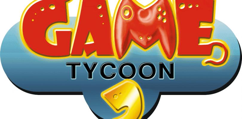 Game Tycoon 2 está disponible con el Early Access de Steam