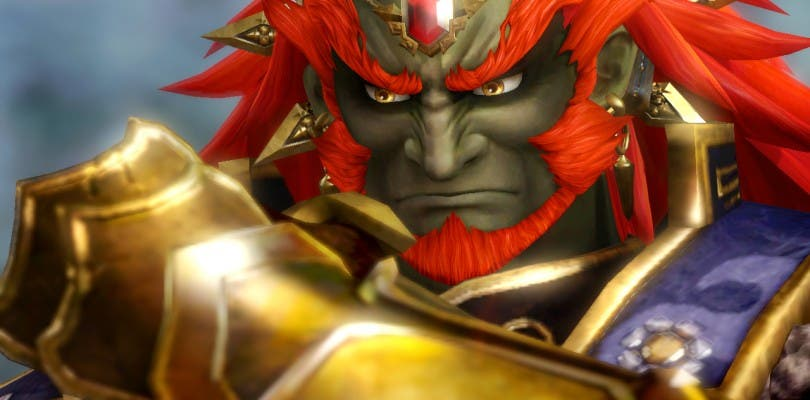 Nintendo apellida a Ganondorf, villano de The Legend of Zelda