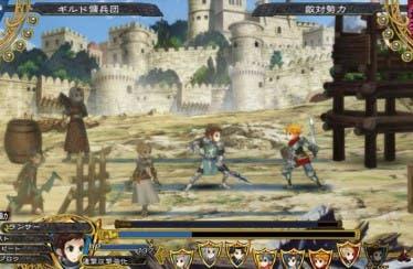 Nuevo gameplay de Grand Kingdom