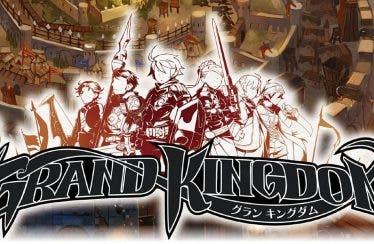 Grand Kingdom estrena demo el 8 de junio