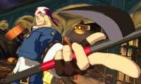 Raven será otro de los personajes de Guilty Gear Xrd – Revelator