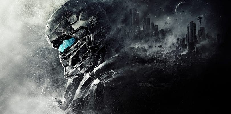 La herramienta Forge llegará muy pronto a Halo 5: Guardians