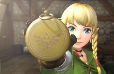 Un usuario de YouTube muestra la comparativa de Hyrule Warriors en 3DS y Wii U