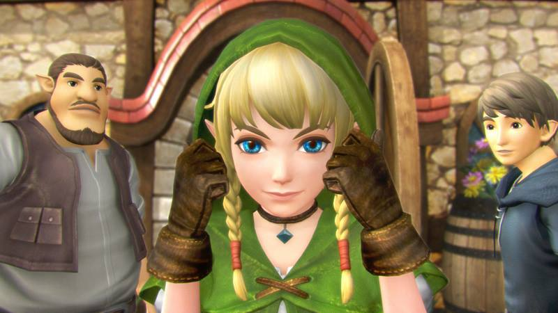 Hyrule Warriors Legends (4)