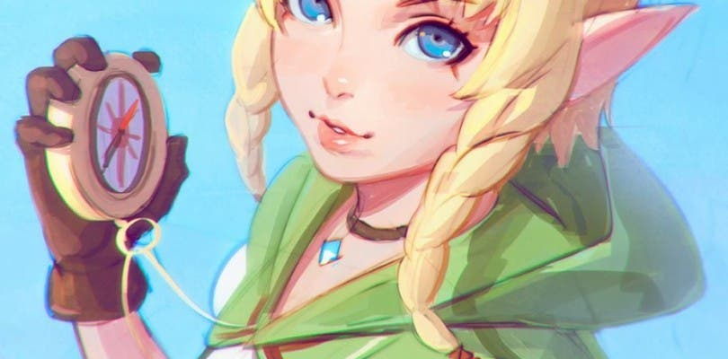Linkle podría aparecer en futuras entregas de The Legend of Zelda