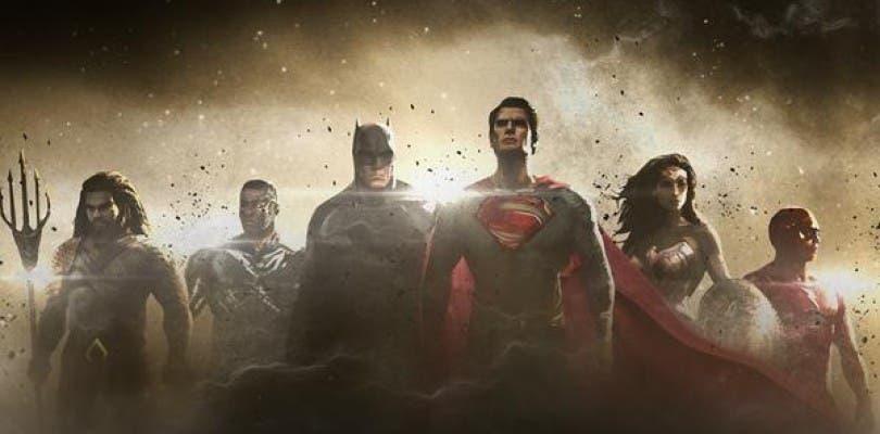 Llegan nuevos rumores alrededor del Universo Extendido DC