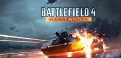 Battlefield 4 recibe nuevo DLC y actualización para el 15 de diciembre