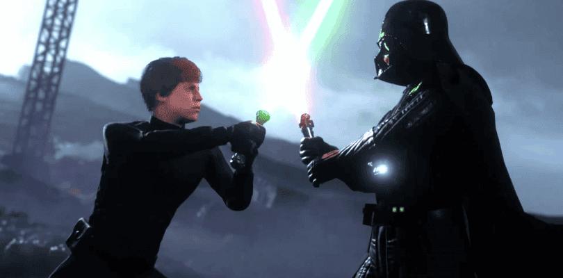 Star Wars Battlefront recibirá su primera expansión de pago a inicios de 2016