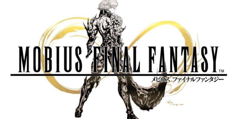 Mobius Final Fantasy muy cerca de occidente