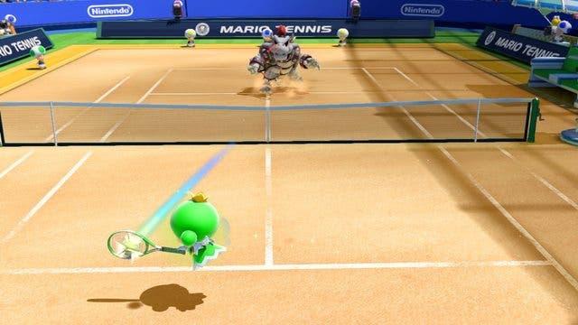 Mario Tennis Ultra Smash 3