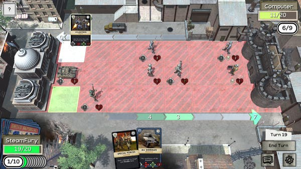 MoW Face Off XL steam free to play gratis