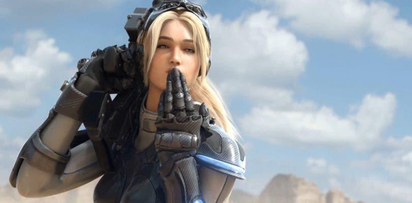 Nova nos anuncia un nuevo pack de misiones para StarCraft II