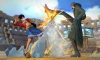 Se anuncian las ediciones especiales de One Piece: Burning Blood