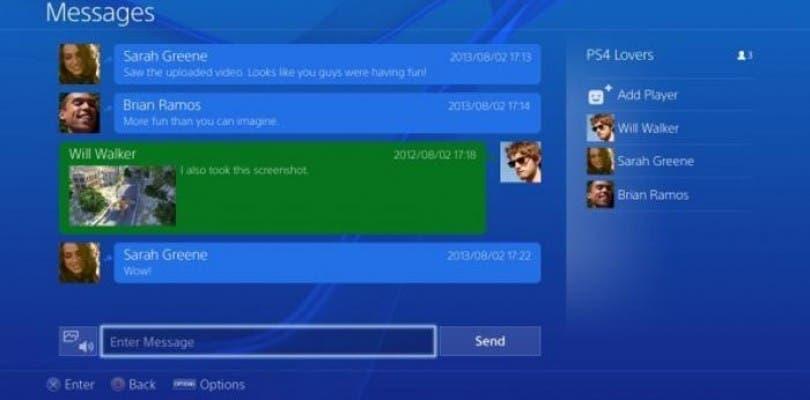 ISIS podría haber utilizado PlayStation 4 para comunicarse