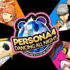 BadLand Games distribuirá en nuestro país Persona 4: Dancing All Night