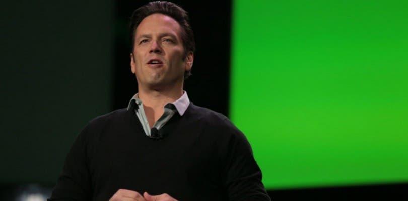 Phil Spencer responde a los rumores sobre el futuro de Xbox One