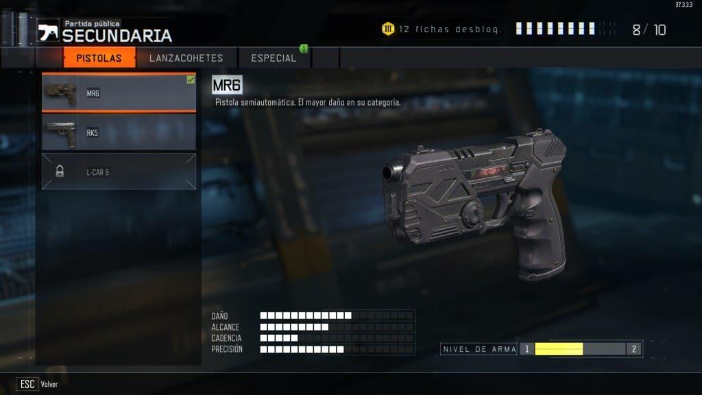 PistolasBlackOps3