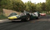 Project CARS recibe a Lotus y varios circuitos históricos