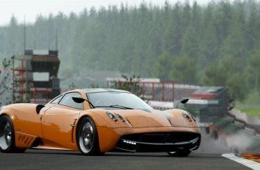 Llega la Edición Juego del Año de Project Cars
