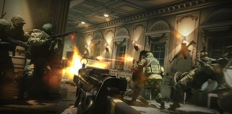 Estos son los requisitos de PC para Rainbow Six Siege