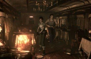 Nuevo diario de desarrollo de Resident Evil Zero HD Remaster