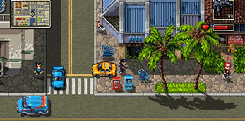 Shakedown Hawaii podría llegar a Nintendo NX