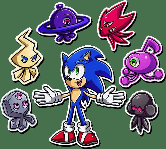 Sonic Lost World 16