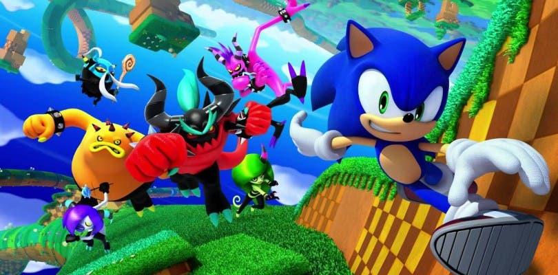 Podría haber en camino un nuevo juego de Sonic para celebrar su 25º aniversario