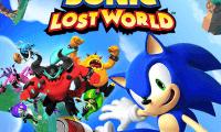 Nuevo trailer de 'Sonic Lost World'