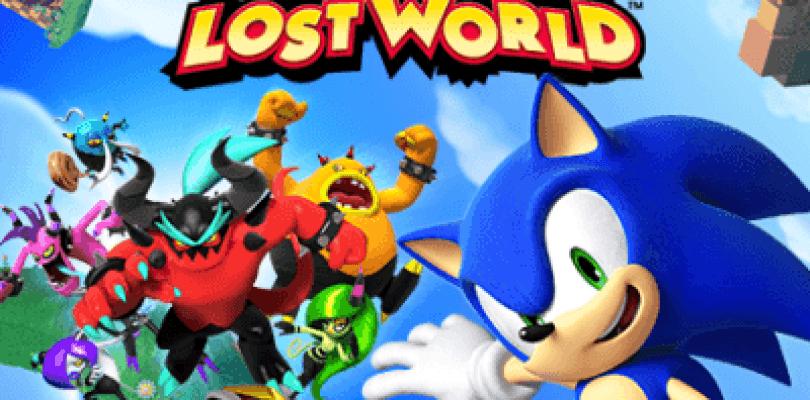 Todo lo que necesitas saber sobre 'Sonic: Lost World'