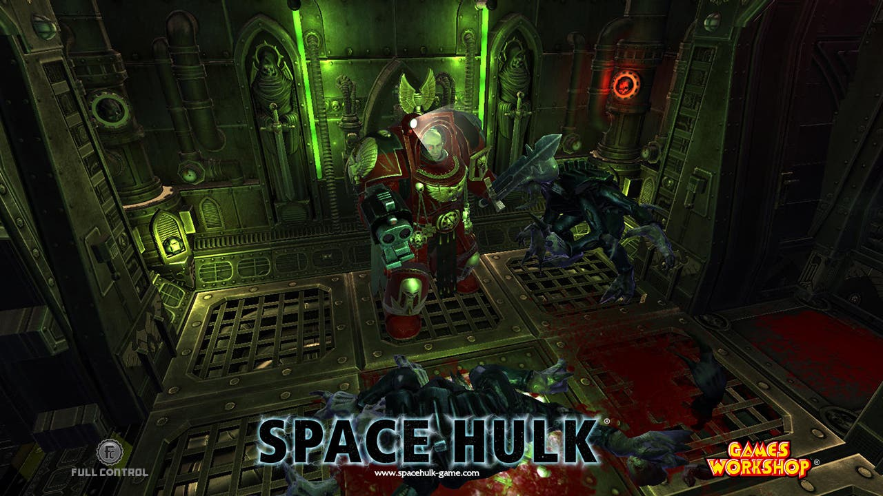 Space Hulk 4