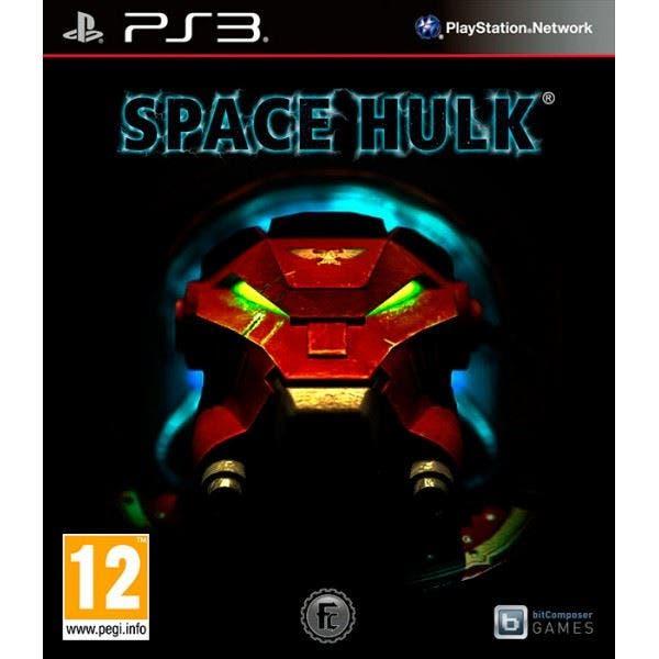 Space Hulk 7