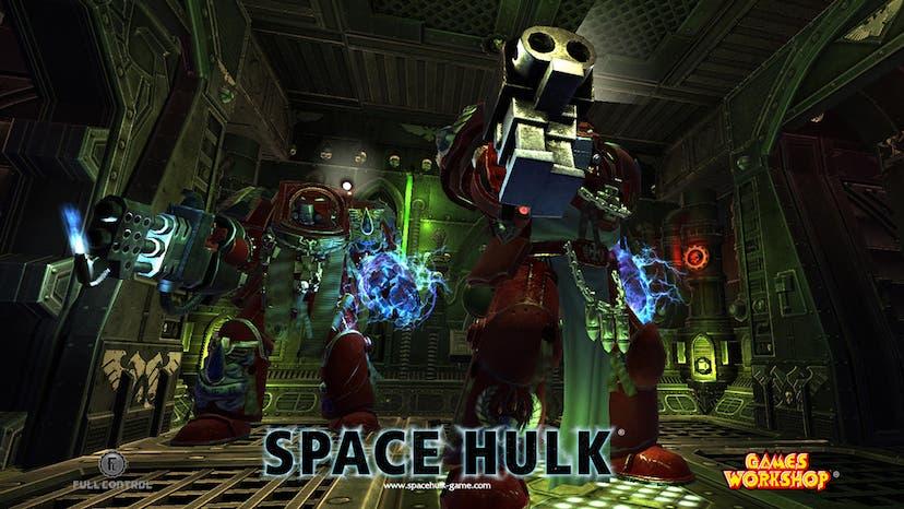 Space Hulk 8
