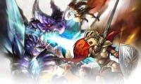 Nuevo contenido de Final Fantasy Explorers en forma de gameplays