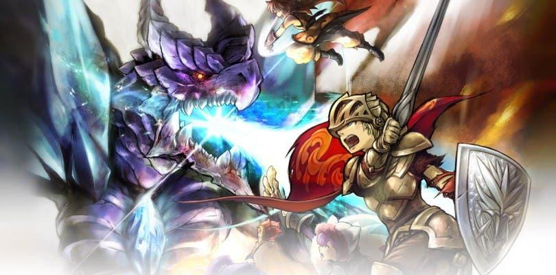 Ya se puede reservar la edición coleccionista de Final Fantasy Explorers