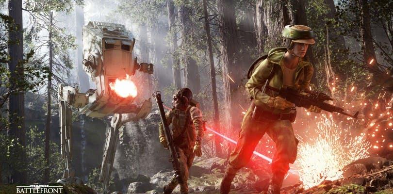 Star Wars Battlefront – Problemas para los usuarios en PlayStation Network