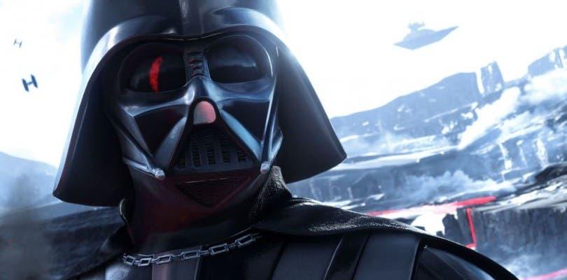 Star Wars Battlefront II tendrá el tráiler mejor producido de DICE