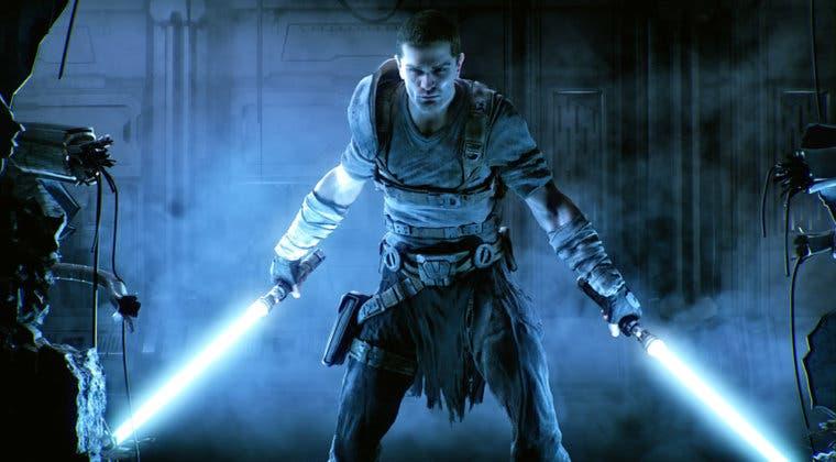 Imagen de ¿Podríamos ver a Starkiller en Rogue One?