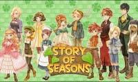 Se anuncia un nuevo Story of Seasons para celebrar el 20 aniversario de la franquicia